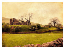 Pendragon-castle-cumbria-uk