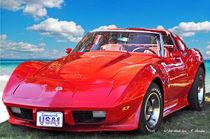 Corvette C3, Traumautos, US-Cars by shark24