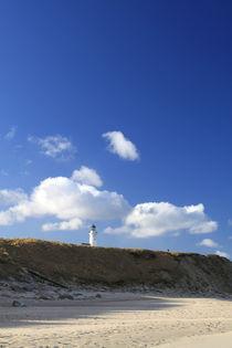 Leuchtturm von Hirtshals in Dänemark (05) von Karina Baumgart