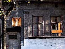 Doors And Windows by bebra