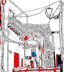 The Arch by loredana messina