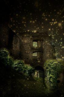 Ruine by Elke Balzen