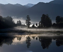Lake-matheson-misty-morning