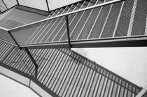staircase with shadow by aremak