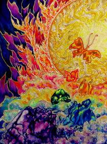Mehr Licht! by Ulrike Brück