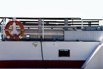 Rettungswacht von Bastian  Kienitz