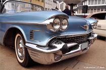 Cadillac der golden 60s by shark24