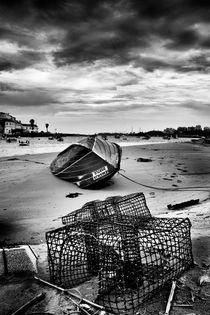 Fisherman`s Spoils von Tiago Pinheiro