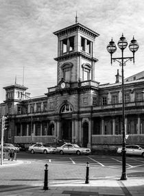 Connolly Station by Catherine Doolan