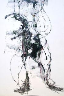 Eiskunstlaüfer I by Reiner Poser