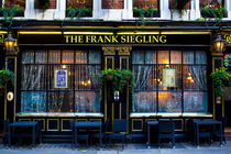 The Frank Siegling by David Pyatt