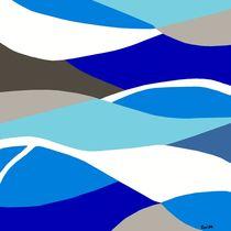 Waves by eloiseart