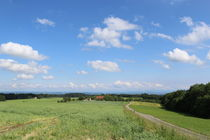 Bodenseehinterland von Marcus Janßen