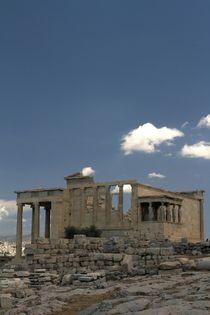 Acropolis by Karsten Hamre
