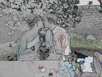 LOVE by Panda Broad
