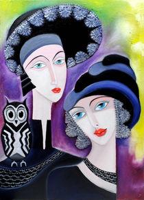 Sisters by Lydia  Harmata