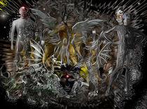 AMPHIBOLIE der LIEBE by David Renson
