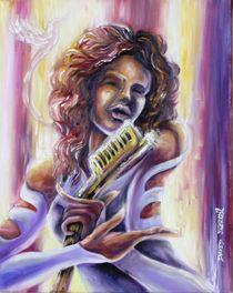 Humble Harmony by Classic Jackson Arts