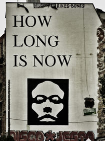 How Long Is Now by wildtek