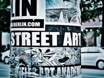 Street Art von wildtek