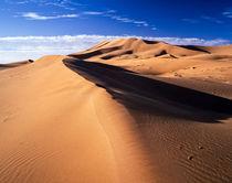 Merzouga dunes Morocco by Sean Burke