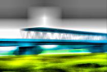 Steel Bridge 2013 von fraenks