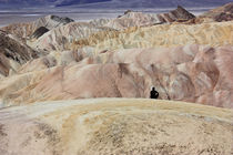 Zabriskie Point by meleah