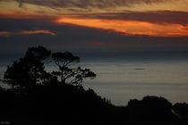 southafrica ... signal hill sunset von meleah