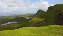 impressions of scotland - quiraing III by meleah