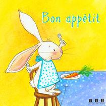 Artflakes-bon-appetit-lapin