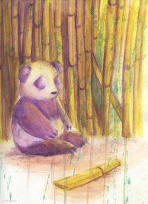 Lost Panda by Rebecca Swenson