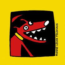 Sidnee the Talking Dog von Anne Leuck Feldhaus
