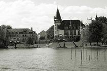 Schlosshotel Klink by Bastian  Kienitz