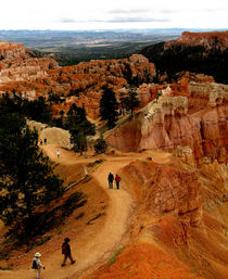 BRYCE CANYON. TRAVELERS. 5 by Maks Erlikh