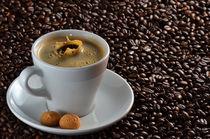 Milk & Coffee 6 by Sven Wiemers