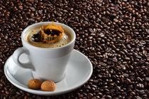 Milk & Coffee 5 by Sven Wiemers