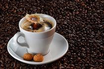 Milk & Coffee 4 by Sven Wiemers