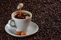 Milk & Coffee 3 von Sven Wiemers
