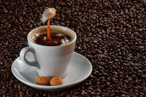Milk & Coffee 3 by Sven Wiemers