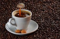 Milk & Coffee 2 von Sven Wiemers