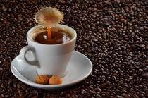 Milk & Coffee 1 by Sven Wiemers