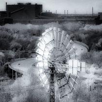Noise & Light #8 von Marcus A. Hubert