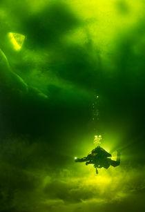 Another Planet 1 by Vitya Lyagushkin
