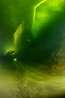 Another Planet 3 by Vitya Lyagushkin