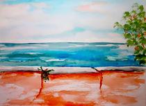 Am Meer by Maria-Anna  Ziehr