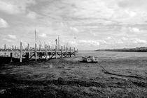 Rantum Hafen von Jens Uhlenbusch