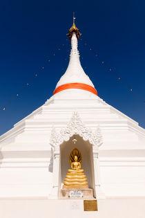 Wat Phra That Doi Kong Mu. von Tom Hanslien