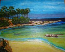 Inselträume von Rena Rady