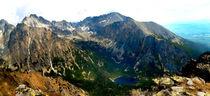 Slovak mountains von Tomas Gregor