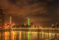 Duisburg Innenhafen von augenblicke